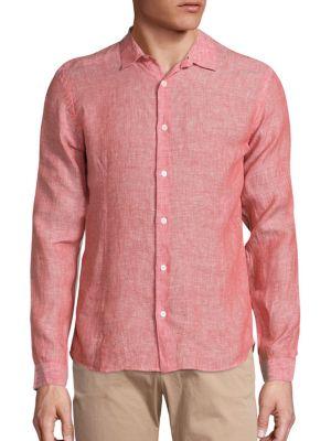 Meden Tailored Shirt