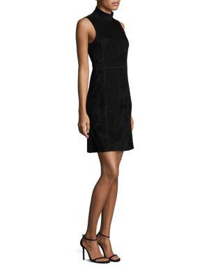 Eulia Shift Dress