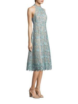 Bellisimo Floral Dress