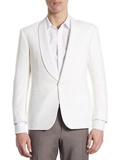 Men's Suits Sportcoats & Vests | Saks.com