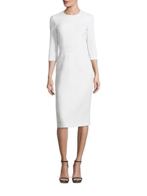Rochie midi MICHAEL KORS COLLECTION