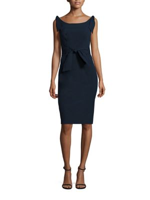 Buy MILLY Candice Tie Dress online with Australia wide shipping