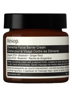 Elemental Facial Barrier Cream/2.0 oz.