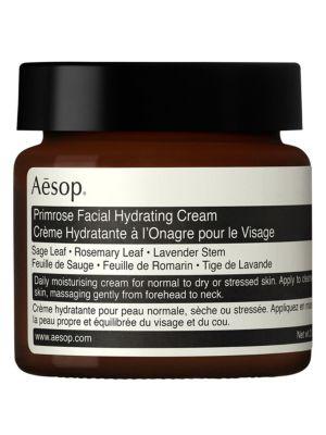 Primrose Facial Hydrating Cream - 2 fl. oz.
