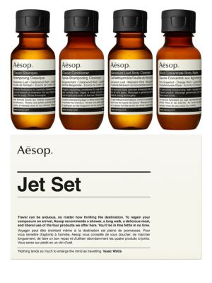 Jet Set Kit