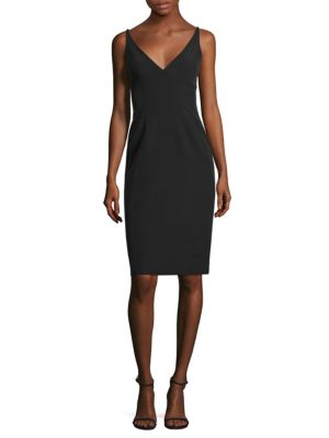 Liz Sheath Dress