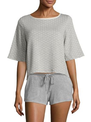 Buy Eberjey Flynn Pullover Top online with Australia wide shipping