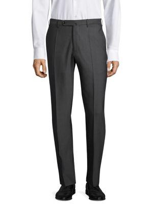 Benson Techno Wool Pants