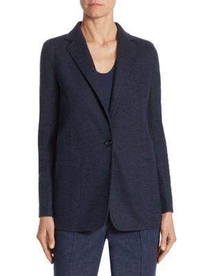 Lausanne Cashmere Jacket