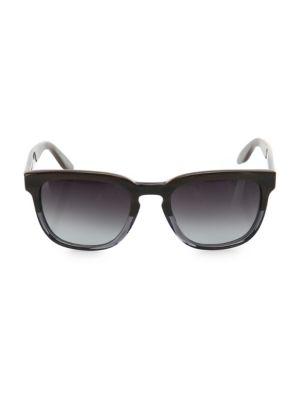 Coltrane Mudsli 54MM Wayfarer Sunglasses