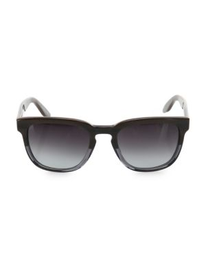Coltrane Mudsli 54MM Wayfarer Sunglasses