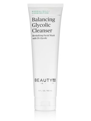 BEAUTYRX Balancing Glycolic Cleanser/5 oz.