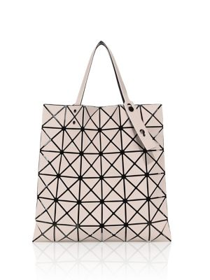 Lucent Frost Tote