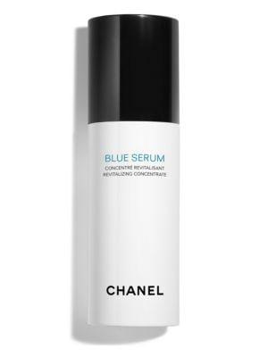 BLUE SERUMLongevity Ingredients From The World's Blue Zones