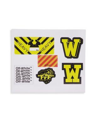Creative Miscellaneous Stickers