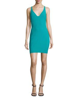 Decosta Sheath Dress
