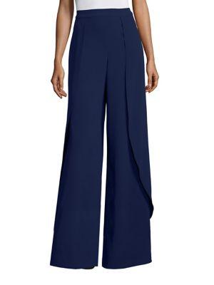 Larissa Open Pleat Pants