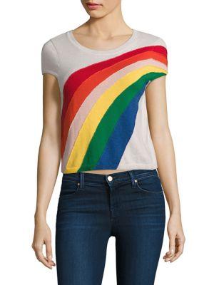 Ester Rainbow Pullover