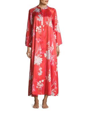 Rochie lungă NATORI Layla