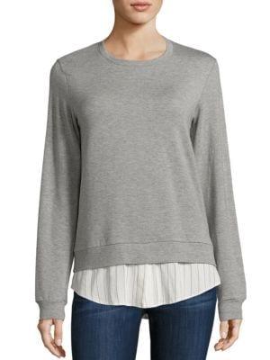 Soft Shackel Sweatshirt by Bailey 44