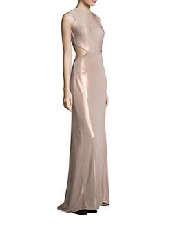 Dresses: Cocktail- Maxi Dresses &amp- More - Saks.com