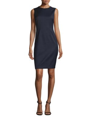 Buy Elie Tahari Emory Sheath Dress online with Australia wide shipping