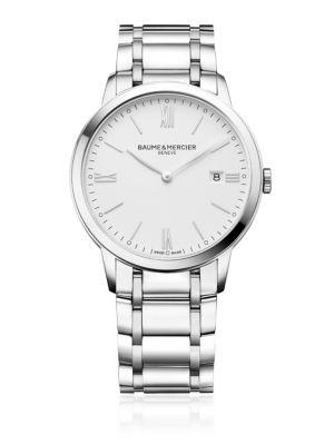 Classima 10354 Stainless Steel Bracelet Watch