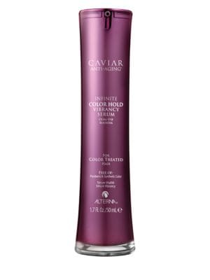 Caviar Infinite Color Vibrancy Serum/1.7 oz.