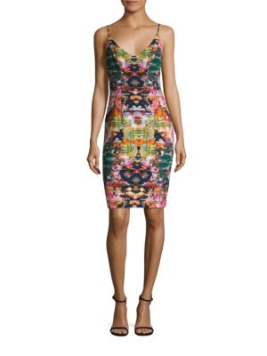 Jevette Sheath Dress