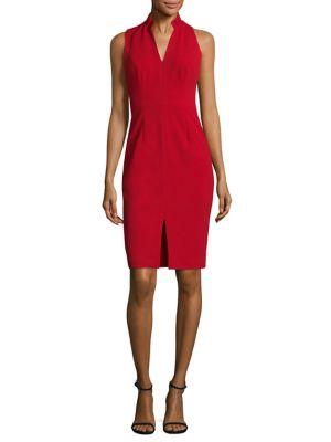 Antoinette Sheath Dress
