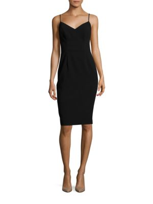 Chantal Sheath Dress