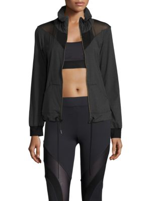 New Wave Pace Jacket by KORAL