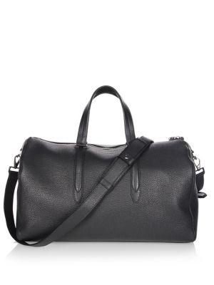 Float Weekender Nero Duffle Bag
