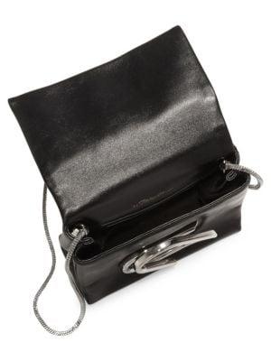 3.1 PHILLIP LIM Alix Micro Crossbody Bag in Fawn