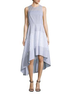 Brighton Asymmetrical Dress