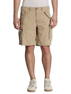 Men's Pants & Shorts | Saks.com