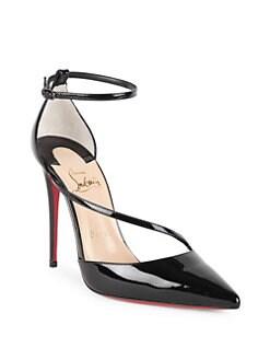 louboutin high heel sandals