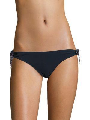 Lacing Classic Bikini Bottom
