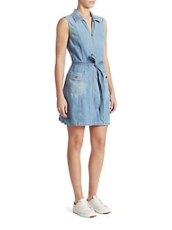 7 for all mankind maxi dress cover