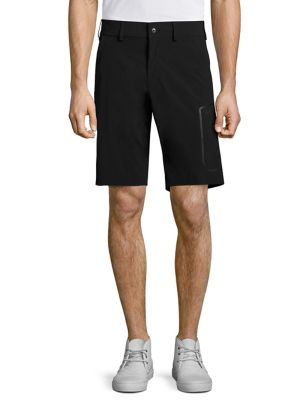 Active JL Softshell Shorts