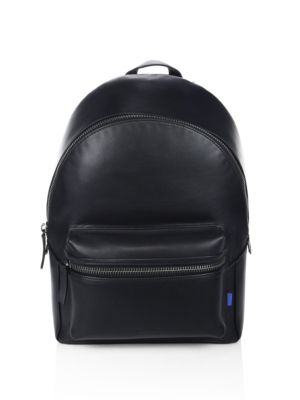 Paul Leather Backpack