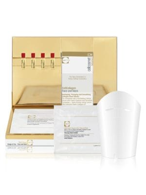 Face and Neck Treatment Set