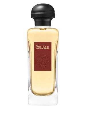 Bel Ami Vétiver Eau De Toilette Natural Spray/3.3 oz.