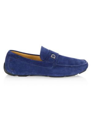 Clip Suede Drivers