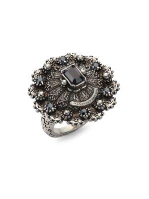 Jeweled Ring 0400093625100