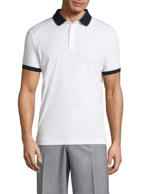Golf Dennis Slim TX Jersey Polo