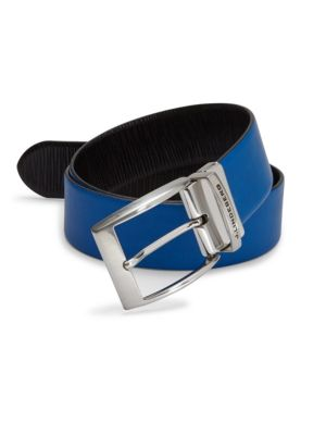 Golf Asher 40 Structured Leather Belt