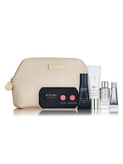 Receive a free 6-piece bonus gift with your $350 Clé de Peau Beauté purchase