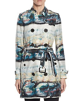 burberry mens trench coat outlet k622  Burberry