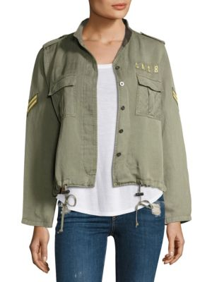 Maverick Utility Jacket